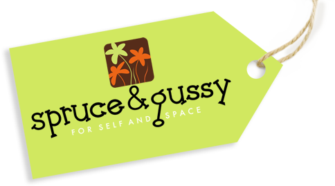 Spruce and Gussy